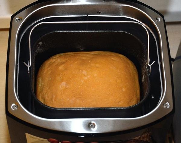 Мини-хлебопечь