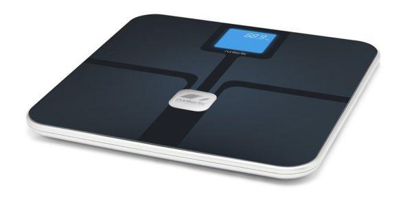 Весы-анализаторы состава тела