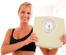 Весы с анализатором состава тела
