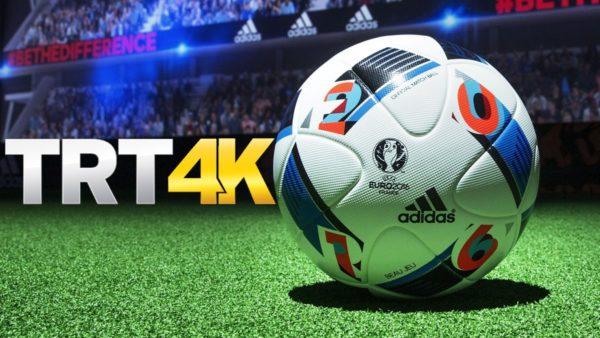 Вещание футбольных телеканалов от Триколор