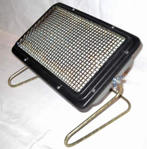 Газовый ИК обогреватель