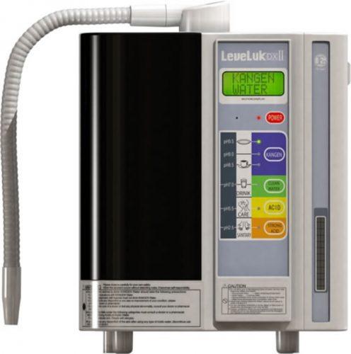 Гидроионизатор