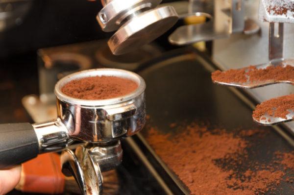 Дозировка кофе на одну порцию в рожке
