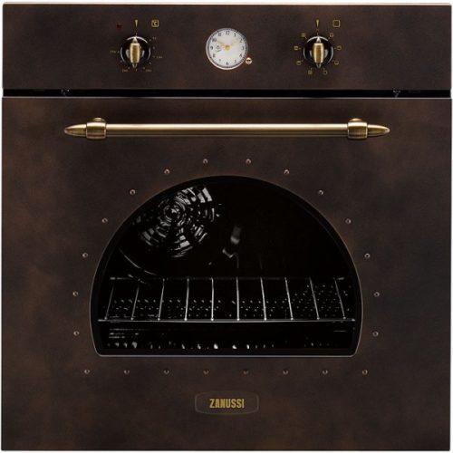 Духовой шкаф в ретро-стиле