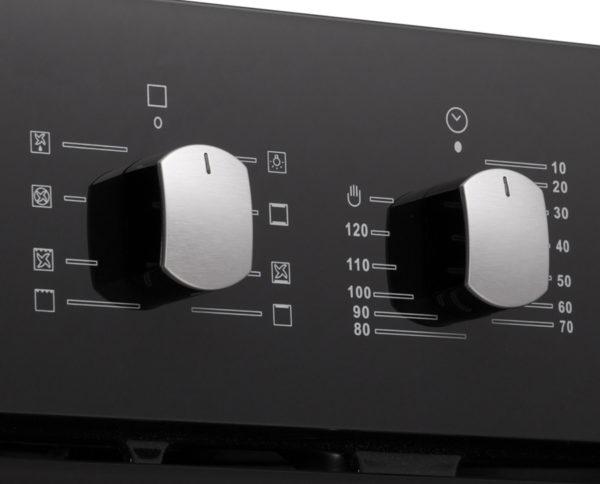 Как правильно выбрать встраиваемый электрический духовой шкаф