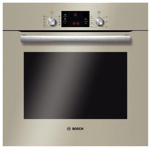 Духовой шкаф Bosch HBG33B530