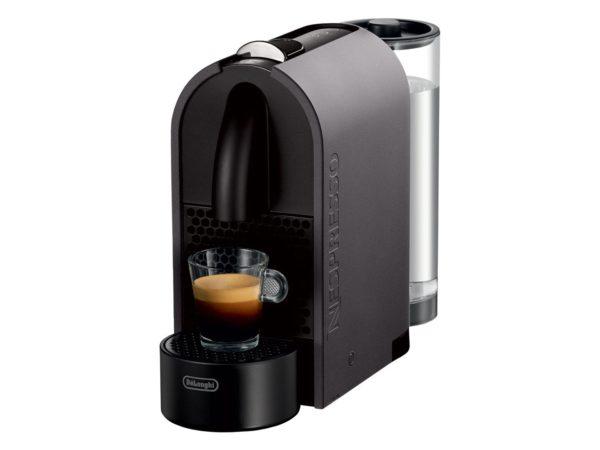 Капсульная кофемашина Delongi Nespresso EN 110 GY