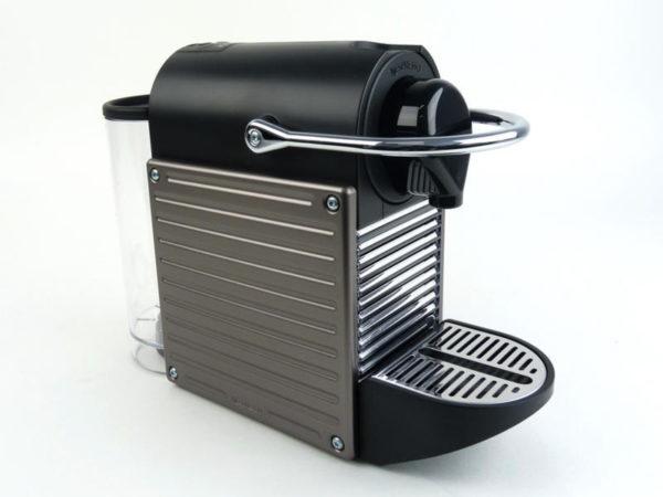 Капсульная кофемашина KRUPS XN 3005 NESPRESSO