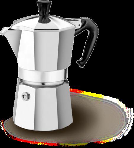 Кофеварка Ирит IRH-454