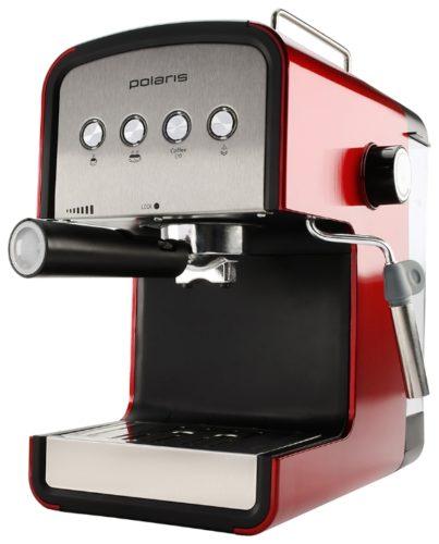 Кофеварка Polaris PCM 1516E