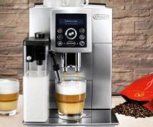 Кофемашина для кафе