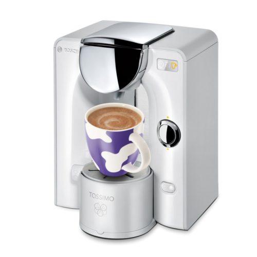 Кофемашина капсульная BOSCH TAS5544EE