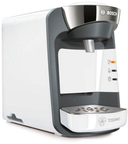 Кофемашина капсульная Bosch TAS3204