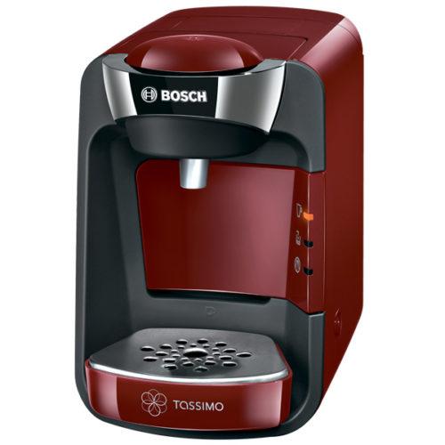 Кофемашина Bosch TAS 3202 SUNY