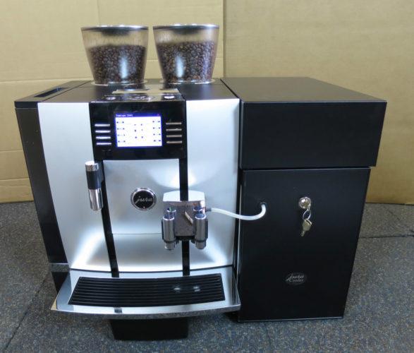 Кофемашина JURA GIGA X7c Professional