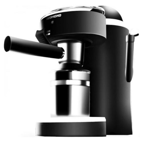 Кофемашина REDMOND RCM-1502