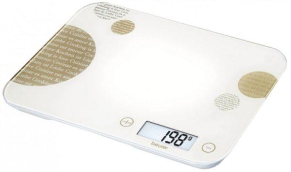 Кухонные весы Beurer KS 48