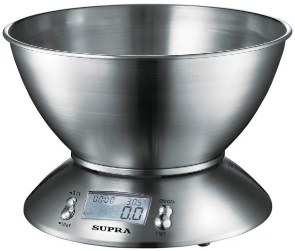 Кухонные весы SUPRA BSS-4095