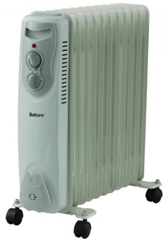 Масляный радиатор на 2500 Вт