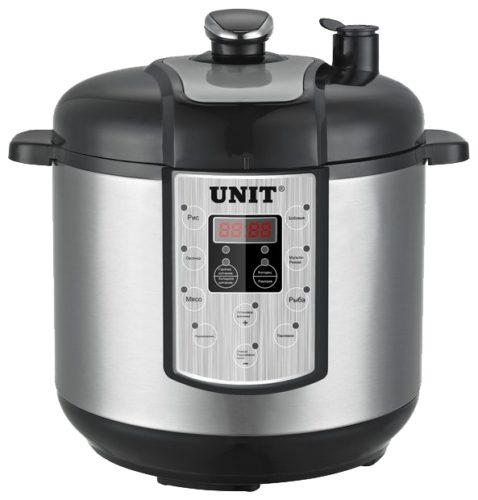 Мультиварка-скороварка UNIT USP-1220S