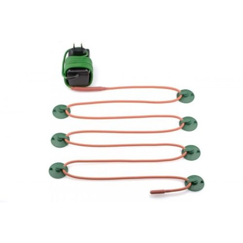Нагревательный кабель обогреватель для аквариума