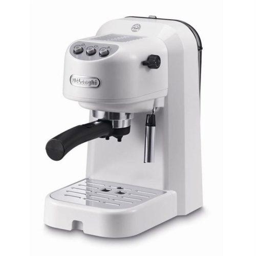 Помповая кофеварка