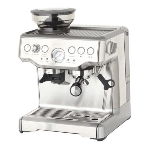 Помповая кофемашина