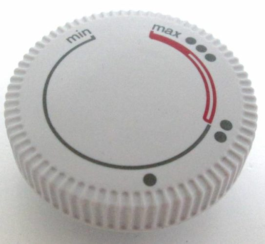 Ручка регулятора термостата
