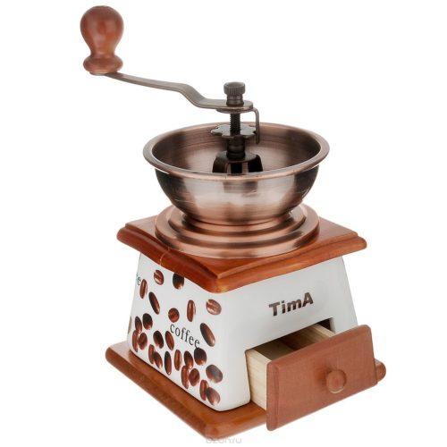 Ручная кофемолка Tima
