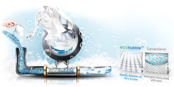 Система Eco Bubble
