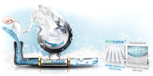 Система Eco Bubble