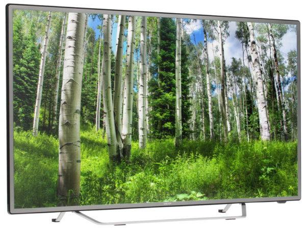 Телевизор DEXP U40B9000H