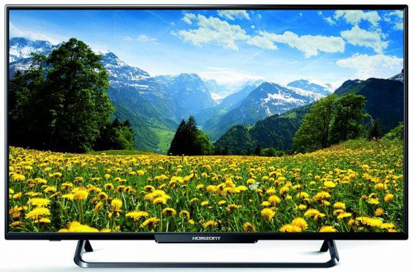 Телевизор Horizont 43LE5173D