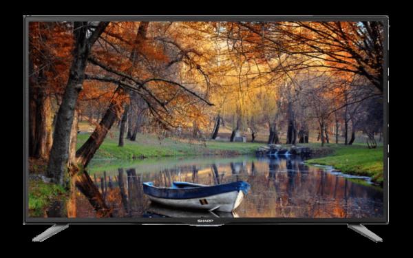 Телевизор Sharp LC-32CHF5112E
