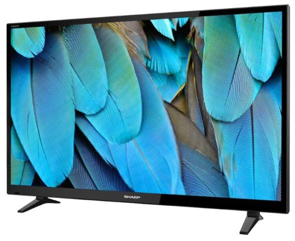 Телевизор Sharp LC-40CFE4042E