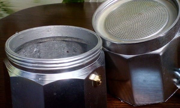 Фильтры кофеварки