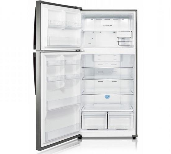 Samsung Kühlschrank Doppelkammer wissen Frost