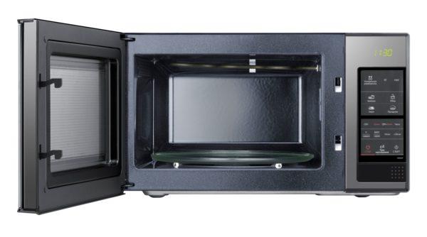 Микроволновка с керамическим покрытием