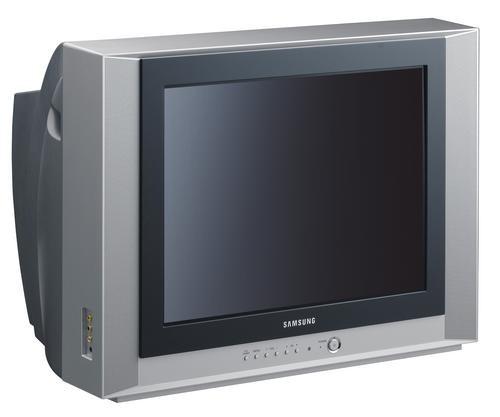 Телевизор с кинескопом