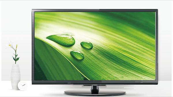 LCD разрешение
