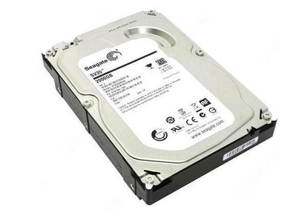 Внутренний HDD