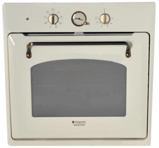 Духовой шкаф HOTPOINT-ARISTON FTR 850