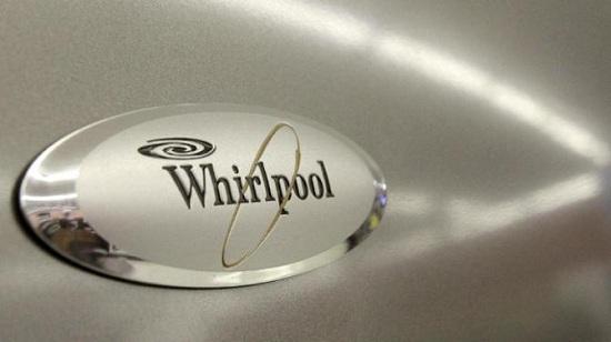 Логотип Вирпул