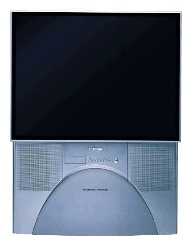 Toshiba 43D8UXR