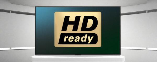HD Ready ТВ