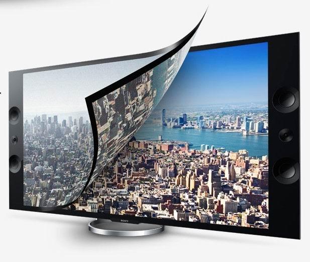 Ultra HD-изображение