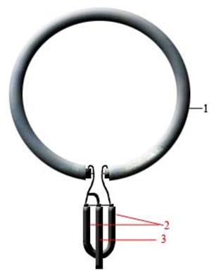 Антенна кольцевидная