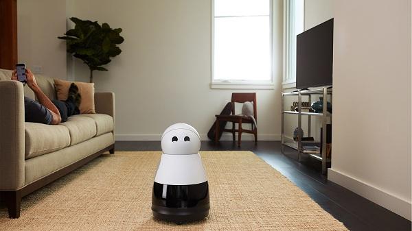 Робот Kuri