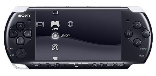 Sony Portable (PSP)