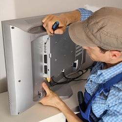 Как самому отремонтировать телевизор